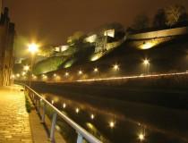 La Ciudadela de Namur