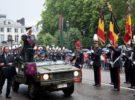 21 de julio, la Fiesta Nacional en Bélgica