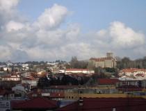 Guimaraes, la cuna de la nación portuguesa