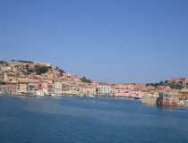 Isla de Elba, la tercera isla más grande de Italia