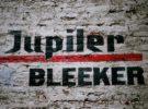 La cerveza Jupiler, la que más se bebe en Bélgica