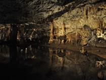 El Karst de Moravia, espectaculares cuevas al norte de Brno