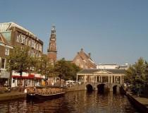 Leiden, una de las desconocidas que merecen la pena