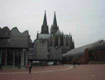 El Museo Ludwig de Arte Moderno en Colonia
