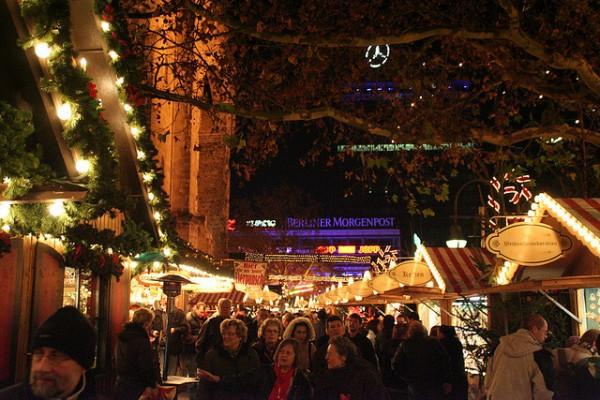 Navidad en Berlin 2