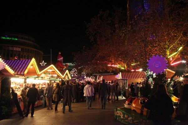 Navidad en Berlin