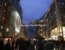 Los Mercadillos de Navidad en Alemania: Munich(I)