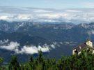 El Nido del Águila en Berchtesgaden (Kehlsteinhaus)