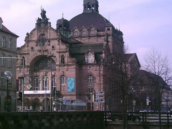 Opera de Nuremberg