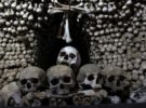 Osario de Sedlec, una pequeña capilla llena de huesos