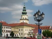 El palacio de Kroměříž, una visita imprescindible