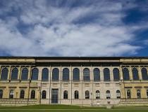 El arte de las pinacotecas de Munich