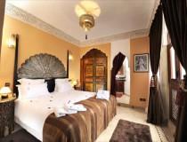 Riad La Belle Epoque, habitaciones con nombre de mujer