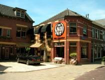 Soul Inn, un alojamiento para jóvenes o grupos en Delft