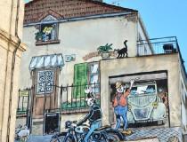 Angulema, ciudad del cómic