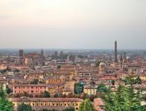 Bolonia, la Ciudad Roja