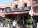 Bar-Restaurante Chez Chégrouni en Marrakech