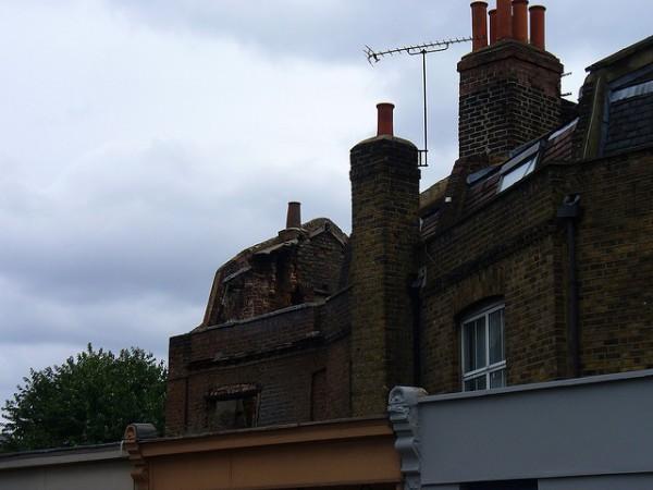 Conocer un municipio de Gran Londres