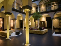 Hotel Fontecruz Sevilla, ideal para escapadas de fin de semana