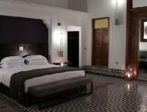 Alojamientos en Fez: Hotel Riad Palais Amani