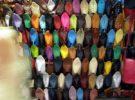 Indumentaria tradicional marroquí