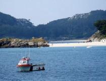 Islas Cíes, aguas transparentes y arena blanca