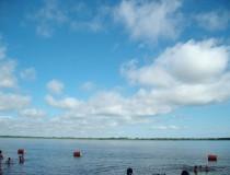 Sitios de interés en Ituzaingo, Corrientes