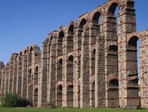 Mérida, enclave valioso para muchas civilizaciones (I)