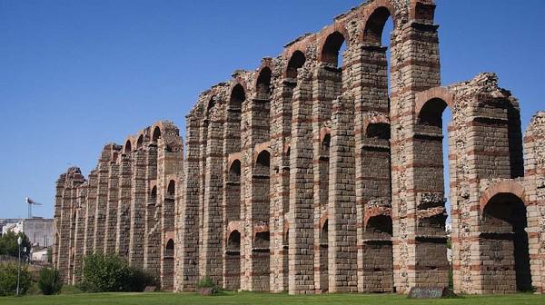Romanos, visigodos y musulmanes dejaron su huella tras su paso por la ciudad