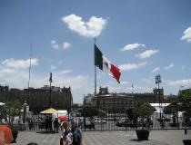 Recorre México en ciclotaxi