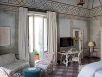Palazzo Margherita, el retorno a las raíces de Francis Ford Coppola