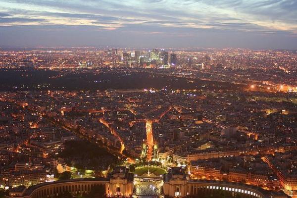 Visitar París requiere planificación