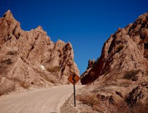 Quebrada de Las Flechas (II)