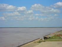 Pesca en Corrientes