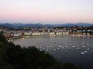 San Sebastián, gastronomía, cultura y naturaleza