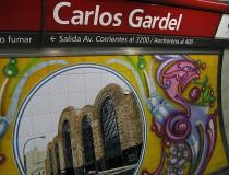 Subtes de Buenos Aires (II)
