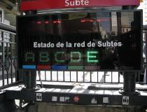Subtes de Buenos Aires (III)