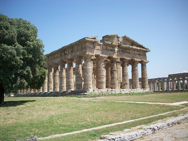 Ciudad grecoromana