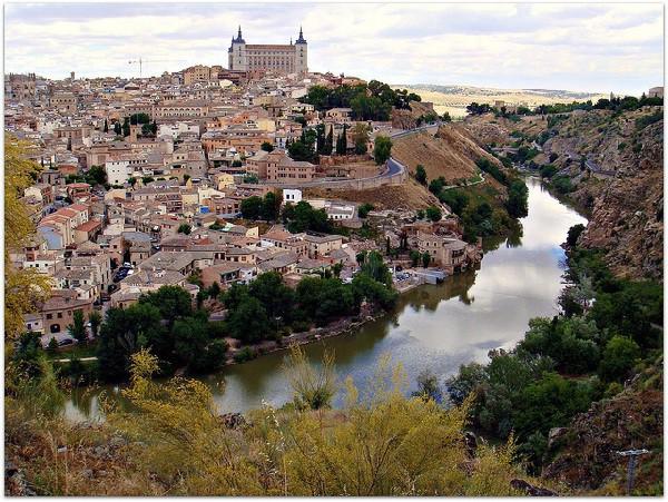 Toledo, una ciudad con mucha historia