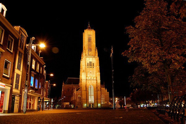 Arnhem, otra preciosa ciudad holandesa