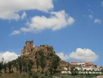 El Castillo de Luna en Alburquerque