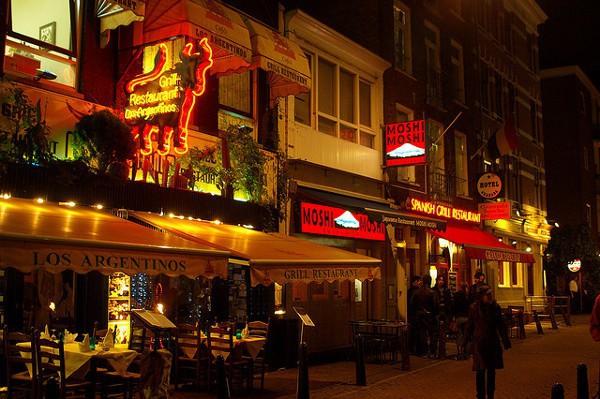 Horarios y costumbres para comer en Holanda