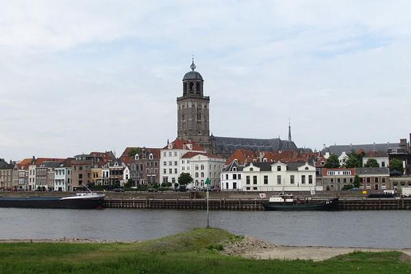 Deventer, una excursión a 100 kilómetros de Asterdam