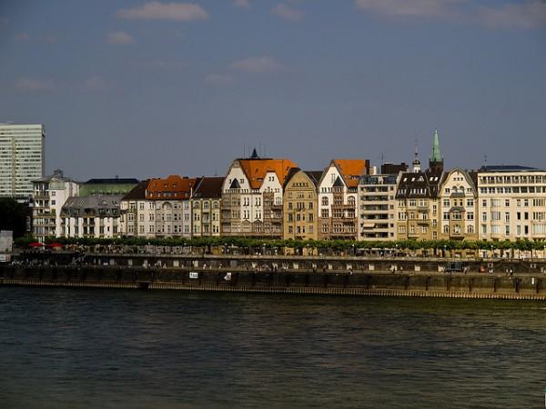 Dusseldorf, la ciudad con aroma japonés