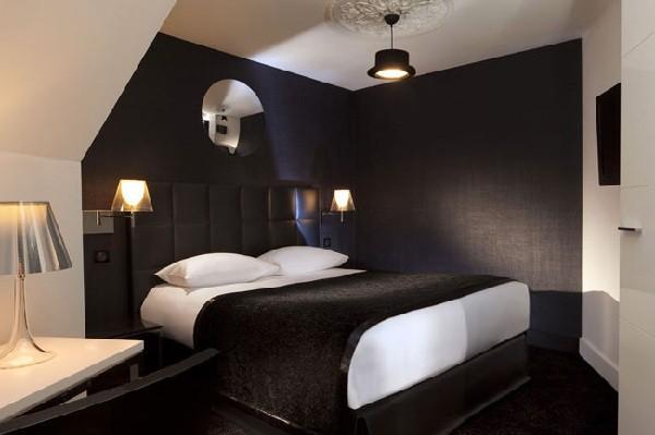 Un ambiente chic y elegante para alojarnos en Paris