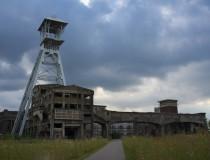 Genk, la ciudad industrial por excelencia