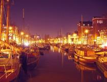 Groningen, la gran ciudad del norte