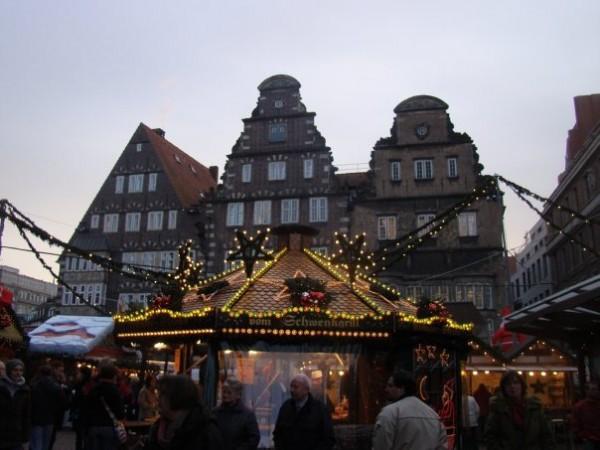 Navidad en Bremen