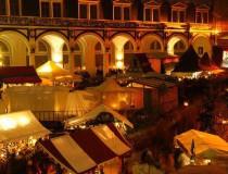 Los Mercadillos de Navidad en Alemania: Dresde