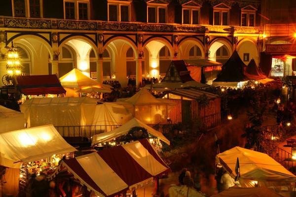 Navidad en Dresden